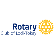 Lodi-Tokay Rotary Club (Craft Beer Festival) logo