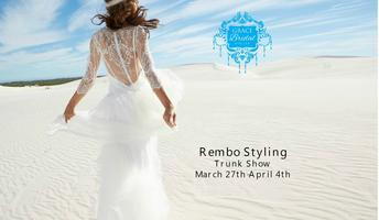 Rembo Styling Trunk Show - Atlanta Wedding Dresses