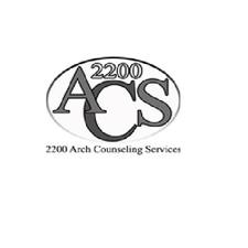 2200 Arch Counseling Services logo