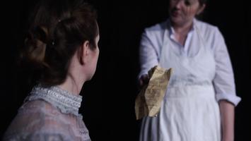Suffrage Stories
