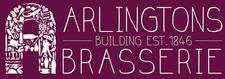 Arlington's Brasserie logo