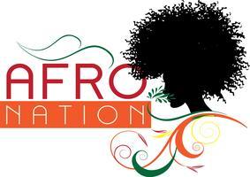 AFRO NATION LA II - RED CARPET EVENT