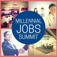 The Millennial Jobs Summit