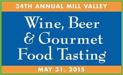 The 34th Annual Mill Valley Wine, Beer & Gourmet Food...