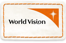 World Vision Australia logo