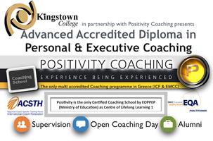 Coach Certification.