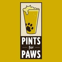 Pints for Paws - craft beer festival benefiting...