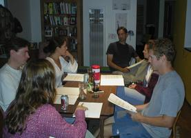 Action Playwriting Workshop