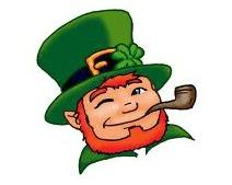 Realities For Children ~ St. Patrick's  Day Social