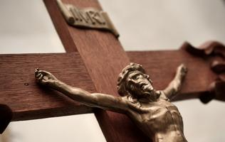 Stations of the Cross & Fish Fry