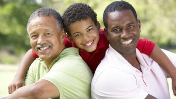 Men's Healing and Relationship Workshop