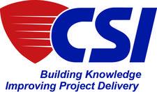 CSI Northern Virginia Chapter logo