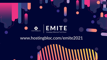 Image result for Emerging Millennial Tech Event [EMITE]2021