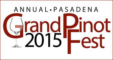 Pasadena Grand PinotFest