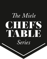 Dish Presents: Miele Chef's Table with Kim Evans Mon...