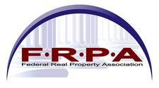 Federal Real Property Association logo