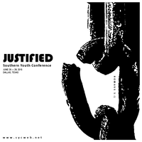 Southern Youth Conference 2015 - JUSTIFIED