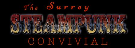 The Surrey Steampunk Convivial V