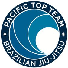 Pacific Top Team Martial Arts logo