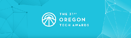 2015 Oregon Technology Awards