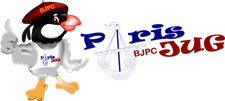 Paris JUG logo