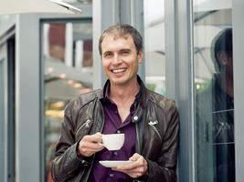 Kimbal Musk in conversation with Angela Homsi - The...