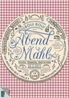 Boui Boui Abend-Mahl 1