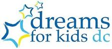 Dreams for Kids DC logo
