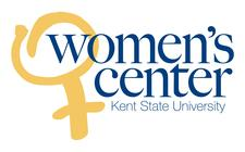 Kent State Women's Center logo