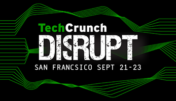 TechCrunch Disrupt SF 2015