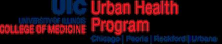 2015 College of Medicine Urban Health Program-Peoria...