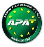 Scottish Amateur Poker Championship 2015