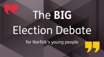 The Big Election Debate