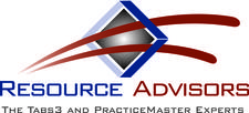 Resource Advisors logo