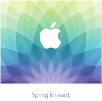 Apple Keynote - Apple Watch launch