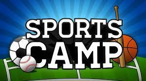 Spring Break All-Sports Camp