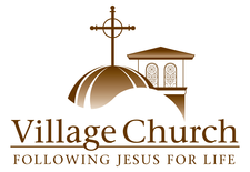 The Village Church Children's Ministries logo