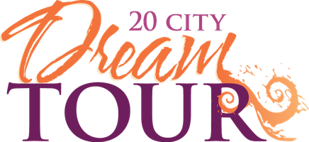 20 City Dream Tour - Santa Ana, CA
