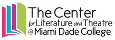 The Center For Literature and Theater @ MDC logo