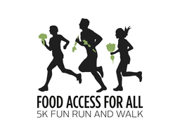 Food Access For All 5K Fun Run and Walk