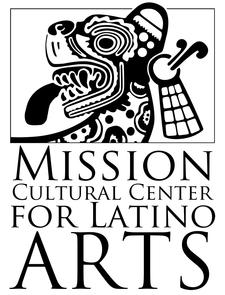 Mission Cultural Center for Latino Arts logo