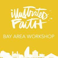 Illustrated Faith Workshop | Bay Area