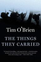 The Big Read Keynote: An Evening with Tim O'Brien