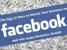 Facebook Marketing for Business - Get More Likes