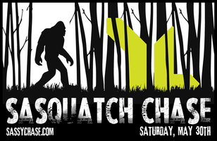 Sasquatch Chase - 5K Fun Run/Walk