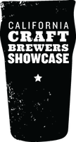 California Craft Brewers Showcase- September 12th 2015
