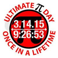 The Ultimate Pi(e)  Day Fundraising Extravaganza for...