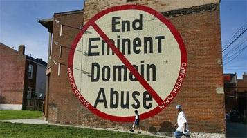 Eminent Domain Reform: 10 Years After Kelo