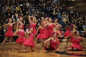 O'Fallon Golden Girl Summer Dance Camp