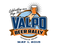 Valpo Beer Rally